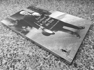"""Recensão crítica do livro vencedor do prémio Goncourt 2017 """"A Ordem do Dia"""", escrito por Éric Vuillard editado pela Dom Quixote em 2018."""