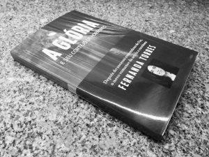 Recensão do livro A Glória e seu Cortejo de Horrores, escrito por Fernanda Torres e editado pela Companhia das Letras em 2017 | INTRO