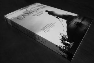 Recensão do livro O Samurai, escrito pelo autor nipónico Shusaku Endo e editado em Portugal pela D. Quixote em 2018   INTRO