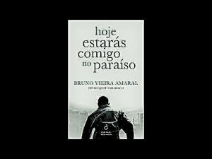 Recensão do livro Hoje estarás comigo no paraíso, de Bruno Vieira Amaral, editado em 2017 pela editora Quetzal | INTRO