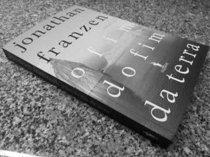 Recensão da colectânea de ensaios O fim do fim da Terra, da autoria de Jonathan Franzen, editada pela D. Quixote em 2018) | INTRO