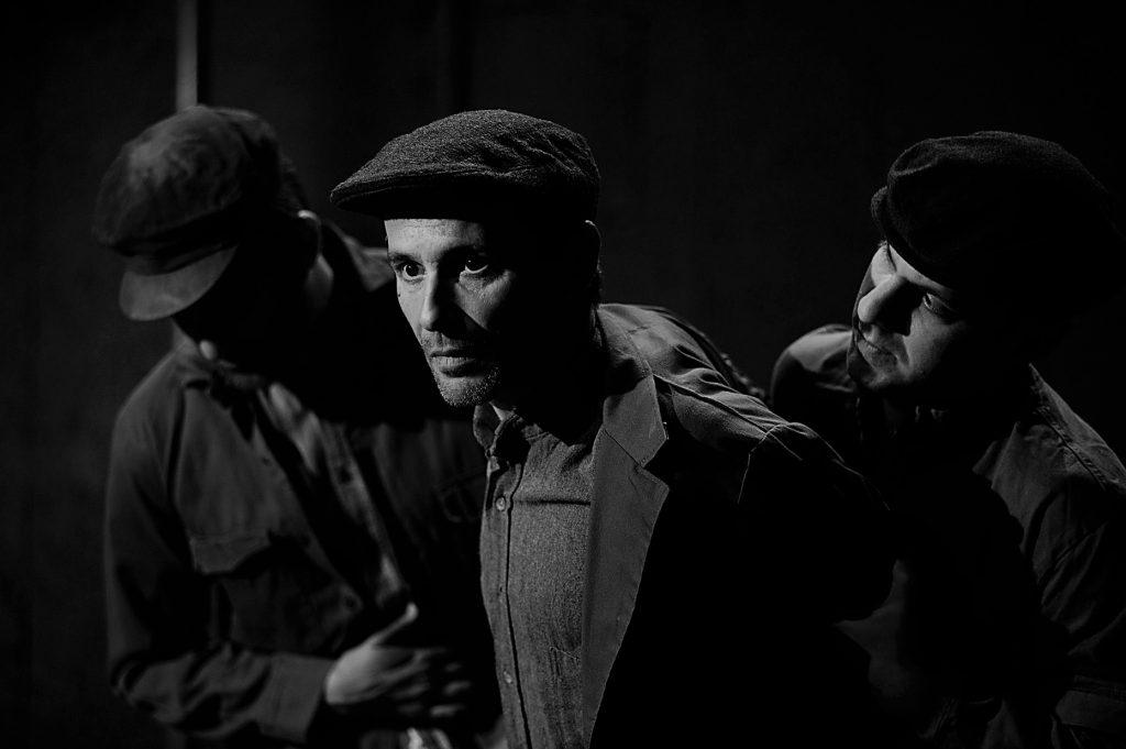 Crítica da peça Do Alto da Ponte de Tennessee Williams, encenada por Jorge Silva Melo e apresentada no Teatro Nacional São João a 9 de Novembro de 2018   INTRO
