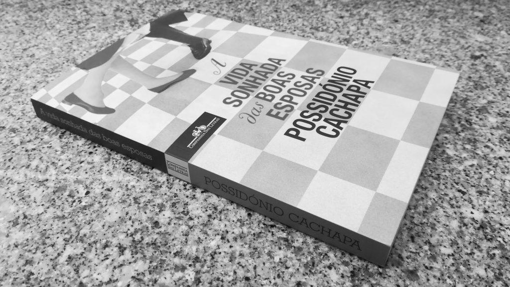 """Recensão do livro """"A Vida Sonhada das Boas Esposas"""", de Possidónio Cachapa, editado pela Companhia das Letras em 2019   INTRO"""