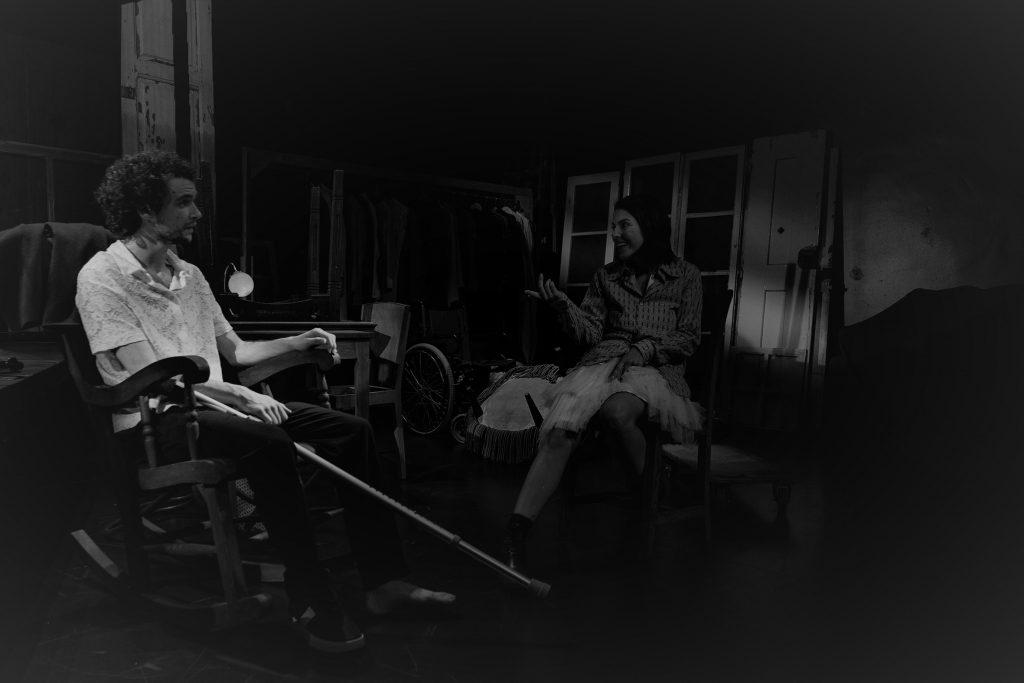 Crítica da peça Alma, da autoria de Tiago Correia e com encenação de Cristina Carvalhal, apresentada no Teatro Aberto no passado dia 30 de Janeiro de 2020   INTRO