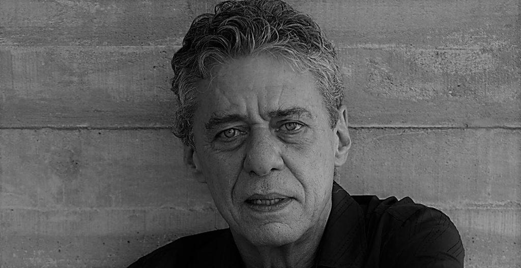 """Recensão do livro """"Estorvo"""", escrito por Chico Buarque, Prémio Camões 2019, e reeditado pela Companhia das Letras Portugal em 2019   INTRO"""