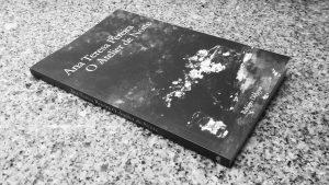 """Recensão crítica do livro """"O Atelier de Noite"""", escrito pela multipremiada autora Ana Teresa Pereira e editado pela Relógio D´Água em 2020   INTRO"""