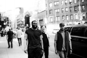 Crítica do EP Sunrise Reprise, da autoria do trio de jazz Chris Potter Circuits, editado pela Edition Records no ano de 2021   INTRO