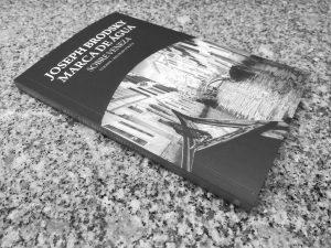 Marca de Água - Sobre Veneza de Joseph Brodsky (Relógio D'Água, 2018)