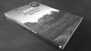 Recensão crítica ao livro Karen, vencedor do Prémio Oceanos 2017, da autoria de Ana Teresa Pereira, editado pela Relógio D´Água em 2016.