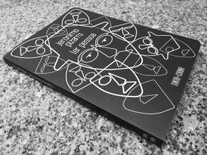 Recensão critica do livro Ler Pessoa, escrito pelo Professor Jerónimo Pizarro e publicado pela editora Tinta da China em 2018   INTRO