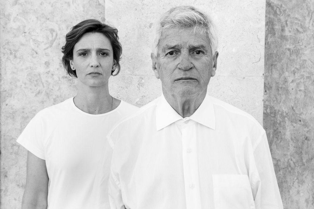 Crítica da peça Teatro, do dramaturgo francês Pascal Rambert, apresentada no Teatro Nacional São João no dia 19 de Outubro de 2018   INTRO