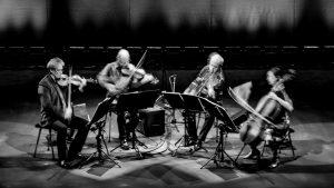 Reportagem do concerto do Kronos Quartet, realizado no Theatro Circo, na cidade de Braga, no passado dia 30 de Novembro de 2018 | INTRO