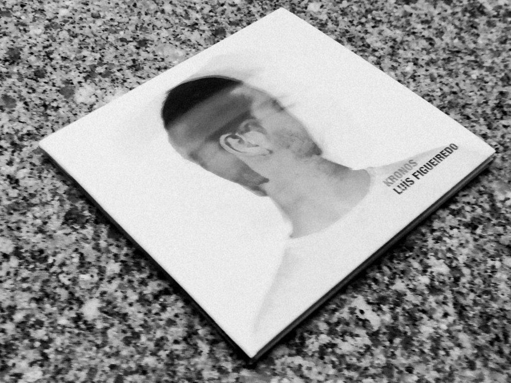 Crítica do álbum duplo Kronos/Penelope, do pianista português Luís Figueiredo, numa edição de autor, datada de 2017   INTRO