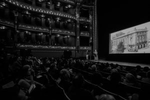 Reportagem do evento de apresentação da programação para o 99º aniversário e para os festejos do centenário do Teatro Nacional São João, no passado dia 7 de Março de 2019 | INTRO