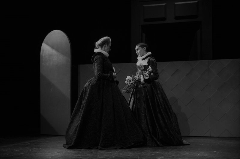Crítica da peça Frei Luís de Sousa de Almeida Garrett, apresentada no Teatro Nacional Dona Maria II, no dia 23 de Março de 2019   INTRO