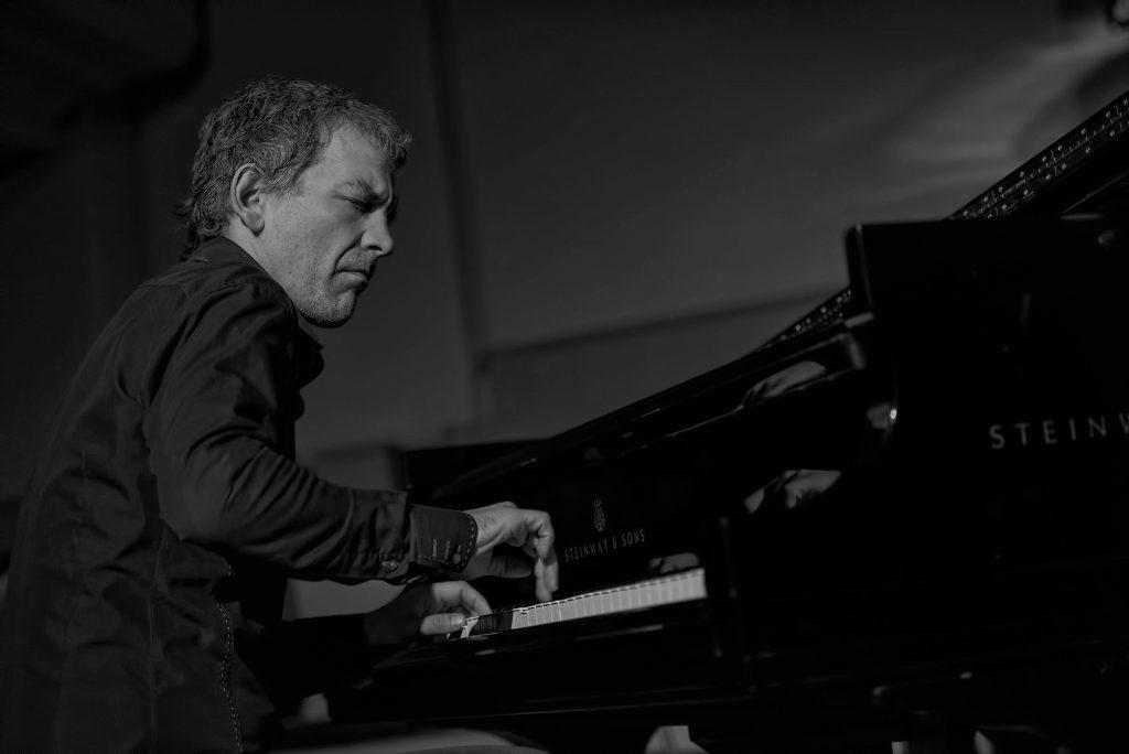 Crónica do concerto do trio do pianista americano Brad Mehldau no Centro Cultural de Belém, no dia 6 de Outubro de 2019 | INTRO