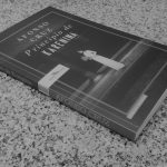 Princípio de Karenina – Afonso Cruz (Companhia Letras, 2018)
