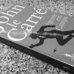Agente em Campo – John le Carré (Dom Quixote, 2019)