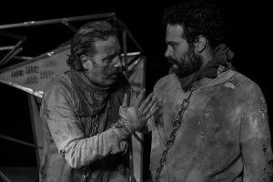 Crítica da peça Os Inimigos da Liberdade, de Manuel Pureza, apresentada no Teatro da Trindade, no passado dia 18 de Dezembro de 2019 | INTRO