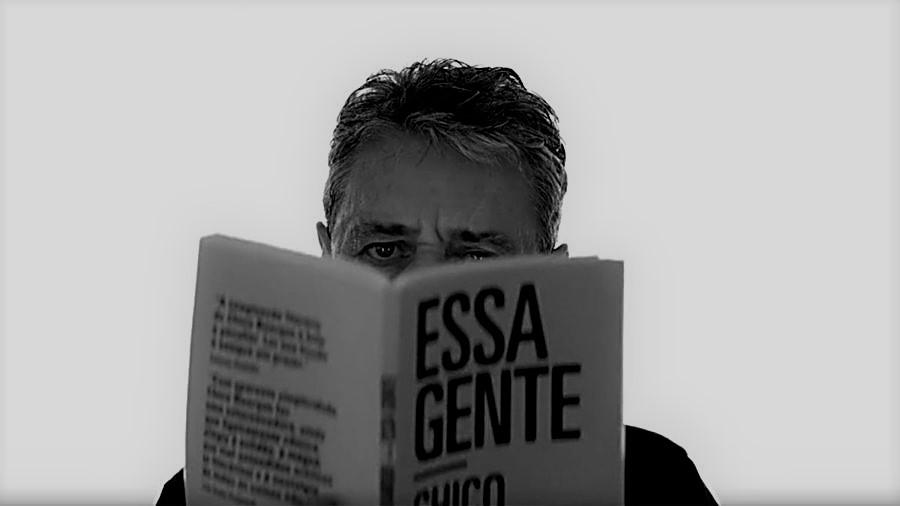 """Recensão do livro """"Essa Gente"""", o mais recente do músico e escritor carioca Chico Buarque, editado em 2020 pela Companhia das Letras Portugal   INTRO"""