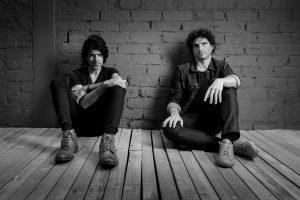 Crítica do álbum Midnight Shelter do vocalista americano Sachal Vasandani e do pianista Romain Collin, editado pela Edition Records em 2021 | INTRO